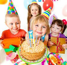 birthday party birthday