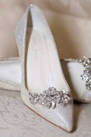 wedding shoes for best 25 silver bridal shoes ideas on silver shoes for