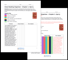 the underground railroad study guide from litcharts the creators