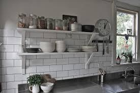 a dreamy kitchen bleubird blog