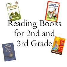 2nd grade books to read reading books for 2nd and 3rd grade eclectic homeschooling