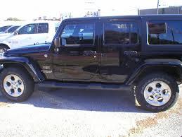 dark blue jeep rubicon denison car dealer sherman tx u0026 denison used cars fred pilkilton