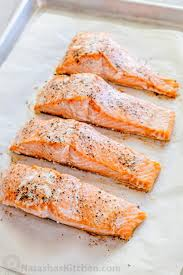 Beurre Blanc Sauce Recipe by Oven Baked Salmon With Lemon Cream Sauce