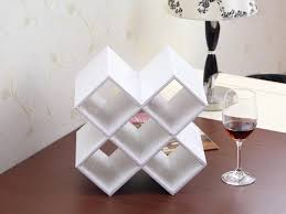 honeycomb wine bottle rack wine racks spice racks herb white wine