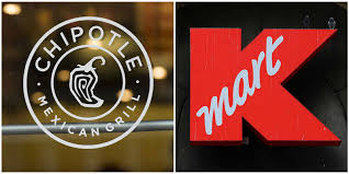 kmart halloween chipotle and kmart face major security breach credit card breach