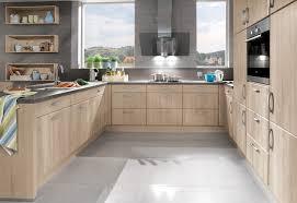 küche eiche hell die perfekte u küche planen küchenideen und planungstipps