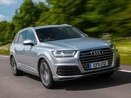 Audi Q7 Sport - audi q7 3 0 tdi 218 car review mighty suv gets new entry level