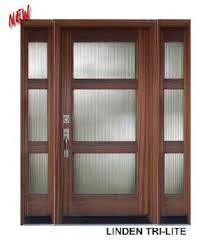 Front Exterior Doors For Homes Entryway Doors Solid Wood Or Wood And Glass In Stock And