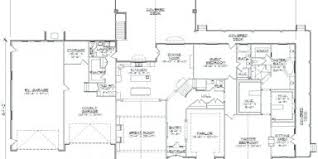 home plans with rv garage house plans without a garageplanshome ideas picture designs no