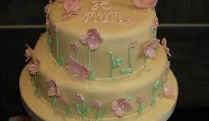 silvermist birthday cake cakecentral com