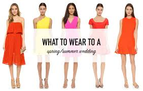 what to wear to a casual wedding what to wear to a summer wedding the style scribe
