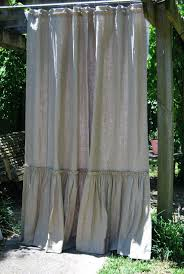 Curtains Pottery Barn by Swag Valance White X Shower Curtains Rods Curved Adjustable