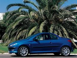 peugeot 206 convertible peugeot 206 cc specs 2001 2002 2003 2004 2005 2006 2007