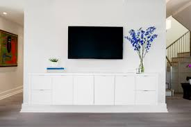 Under Kitchen Cabinet Tv Wall Mounted Media Cabinet White Best Home Furniture Decoration