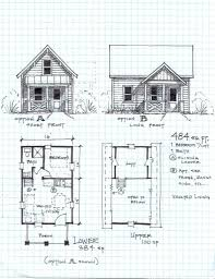 2 Bedroom Log Cabin Floor Plans Log Cabin Loft House Plans Arts Inexpensive House Plans With Loft