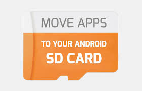 on android how to move apps to an sd card on android