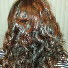 charleston salon that do good sew in hair divine beauty hair salon 16 photos hair salons 5837