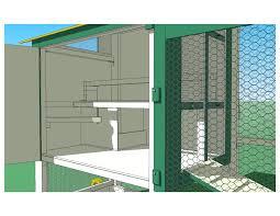 chicken coop building guide 2 hen house building guide coop plans