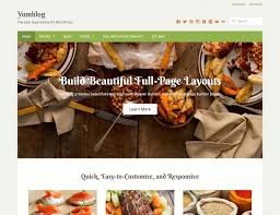design contest wordpress theme 30 best food wordpress themes for sharing recipes 2018 athemes