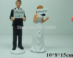 cheap wedding cake toppers cheap wedding cake toppers bridegroom figurine cake