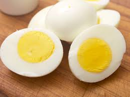 egg boiled steamed boiled eggs recipe serious eats