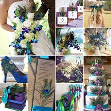 peacock wedding theme peacock wedding theme