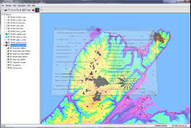 Wind Direction Map Openwind Creating A Wind Map Youtube