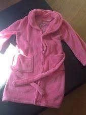 robe de chambre hello robe de chambre hello 12 ans en vente ebay