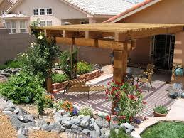 Pergola Backyard Ideas Backyard Patio Design With Pergola Home Outdoor Decoration