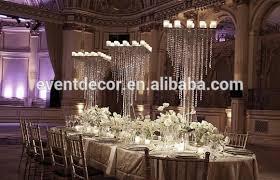 Wedding Chandelier Centerpieces List Manufacturers Of Acrylic Centerpieces Buy Acrylic