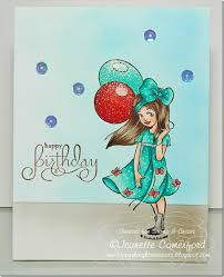 create a birthday card happy thoughts inkspots st and create a birthday card