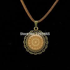 religious jewelry stores aliexpress buy mandala religious jewelry spiritual amulet