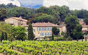 Angelina Jolie Mansion by Château Miraval Correns Var Wikipedia