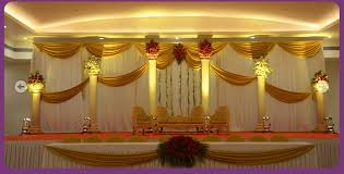 indian wedding decorations wholesale outdoor indian wedding stage decorations wedding stage