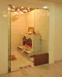 home temple interior design glass mandir designs for home glass temple designs photos