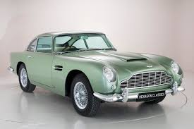 vintage aston martin db5 aston martin db5 saloon to vantage specification 1964 july