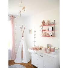 tipi chambre enfant la chambre de bébé tipi les plus belles chambres de bébé repérées