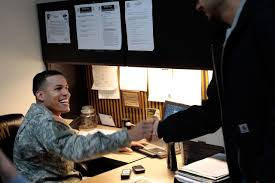Army Recruiter Resume What Is A U S Army 79r Recruiter