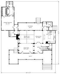 Southern Living House Plans The Broad Street House R N Black Associates Inc Southern
