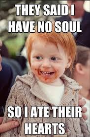 Ginger Meme - funny redhead monday meme dump album on imgur