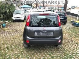 porta portese auto italiane fiat panda 1 2 easy 5 posti italiana 12 mesi annunci gratuiti