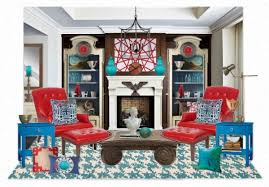 Jennifer Reynolds Interiors Olioboard Love Choose The 9th Style Spotter Tobi Fairley