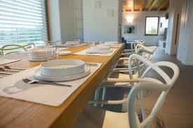 mobili sala da pranzo moderni fienile ristrutturato moderno sala da pranzo venezia di