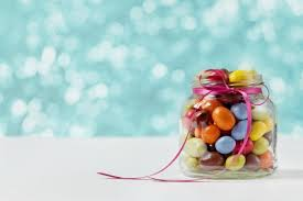 Easter Decorations Using Mason Jars by Easter Crafts Using Baby Food Jars Thriftyfun