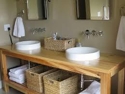 bathroom 25 rustic bathroom furniture ideas wood furniture