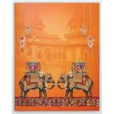 Indian Wedding Invitation Cards Online Buy Indian Wedding Invitation Cards Online At Favorable Price