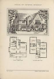 English Tudor Floor Plans 1582 Best House Plans Images On Pinterest European House Plans