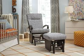 best rocker with ottoman house plan and ottoman rocker with