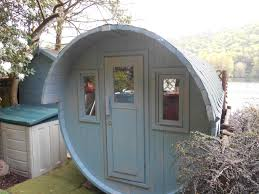 Glamping Pod Coolcabin Co Uk