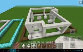 how to build a two story house minecraft pe building ideas how to build a modern two story house